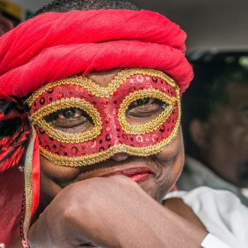 western indian carneval